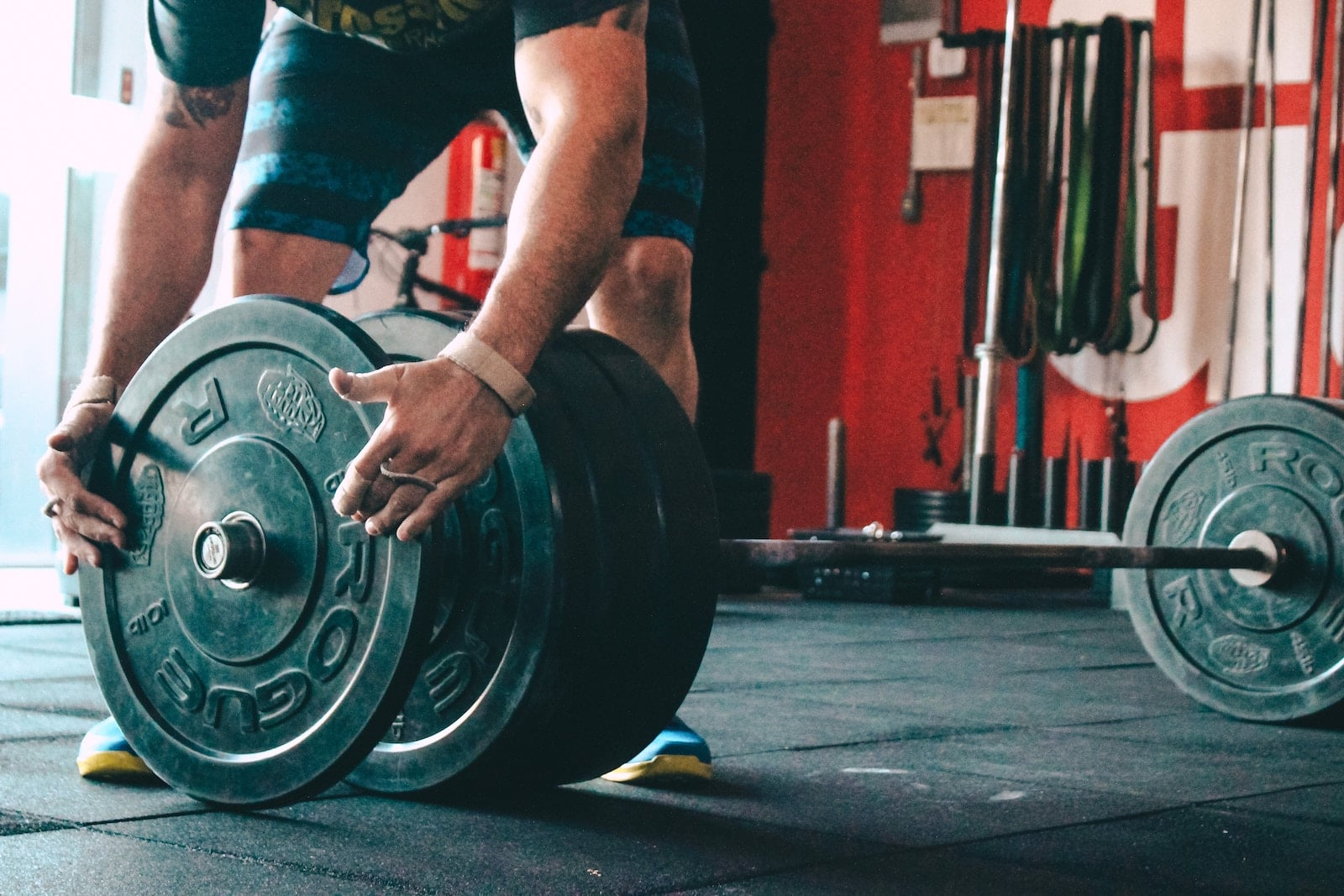 The complete guide to insuring your crossfit gym integrity